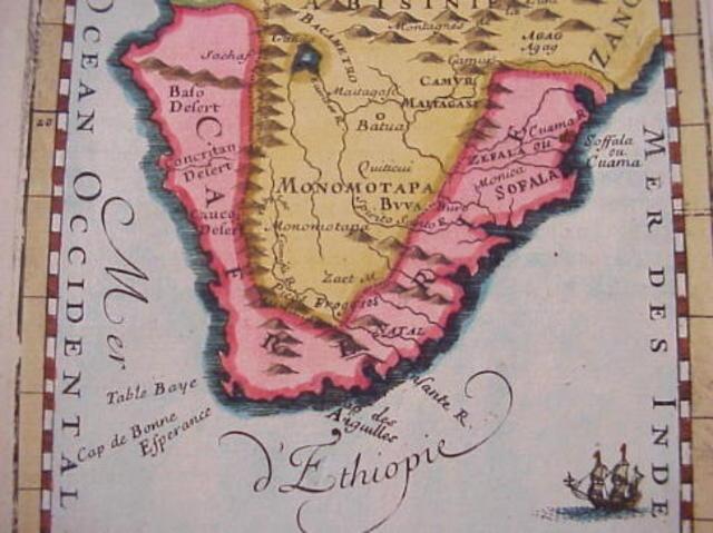 Mutapa Kingdom