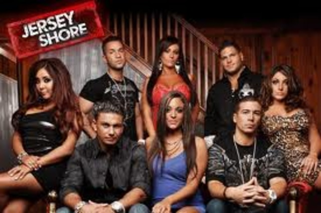 Jersey Shore airs