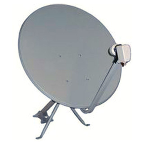 Direct Broadcast Satellite is introduced