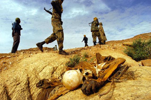 UN Helps Sudan