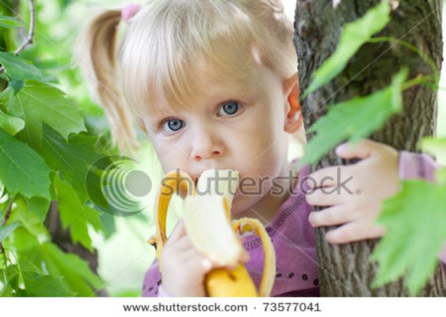 Cuando yo tenίa dos años