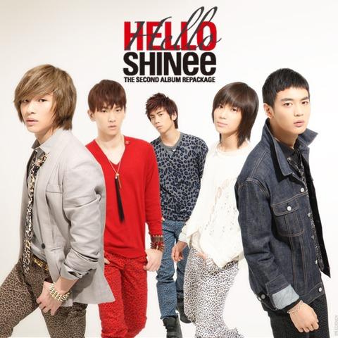 Hello (Album)