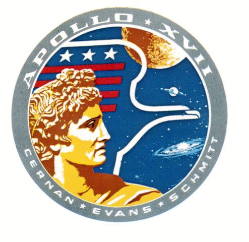 Last man on the Moon! ( :