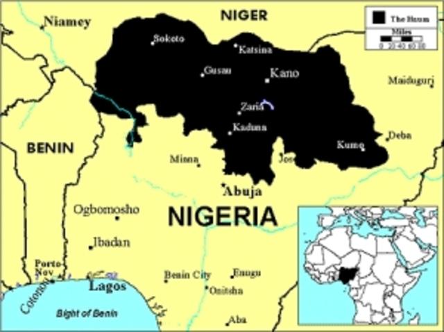 Hausa Empire Rises