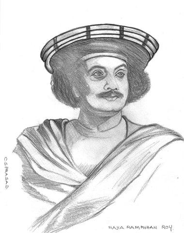 Ram Mohun Roy