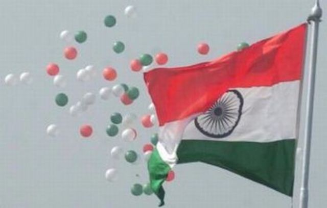 India gets Independence