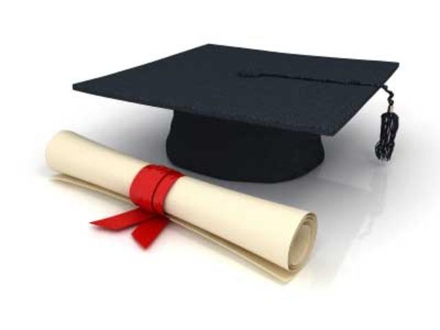 Graduated High School (Cognitive)