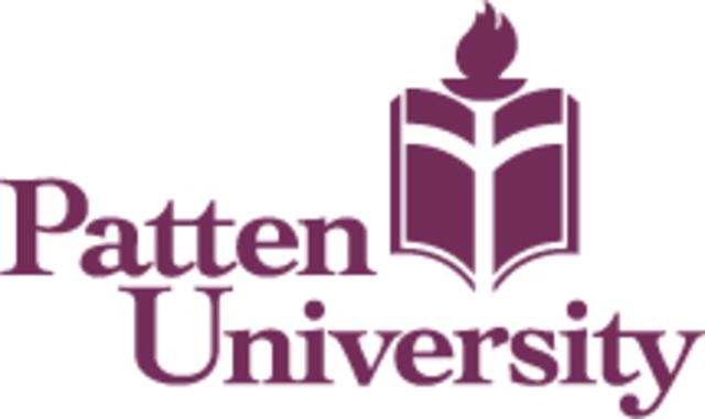 Patten University (Cognitive)