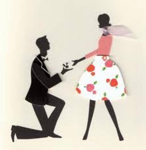 Get Married (Psychosocial)