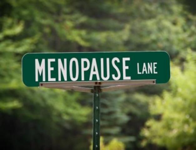 Menopause (Biosocial)