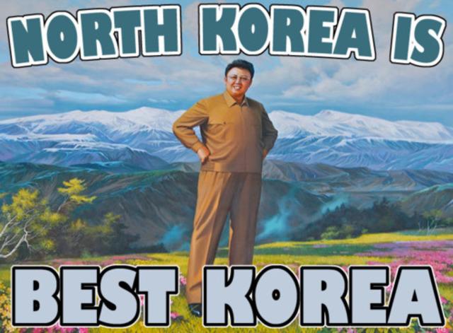 Korea Falls to Communism