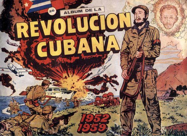Cuba Falls to Communism