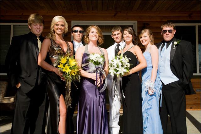 Mississippi Prom