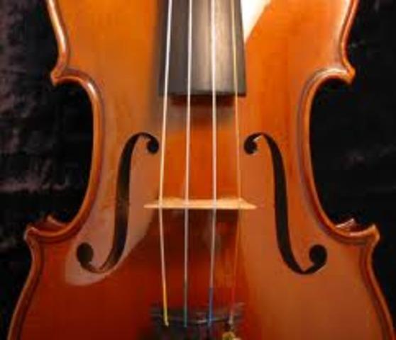 Negro Philharmonic Society Established