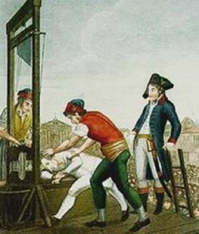 Reign Of Terror (1793-94)