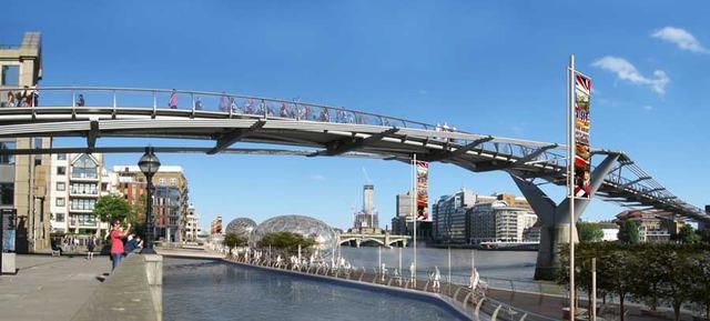 Gensler scoops London Planning Awards