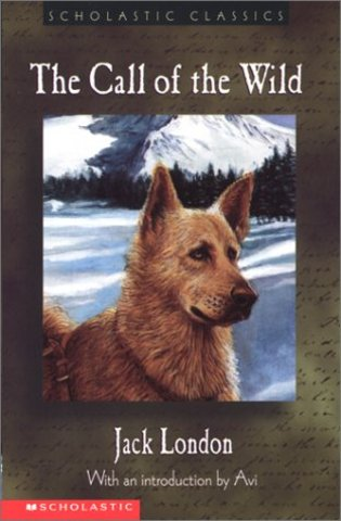 Jack London- Call of the Wild