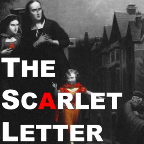 Nathaniel Hawthorne- The Scarlet Letter