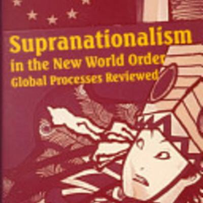 Pierson supranationalism timeline