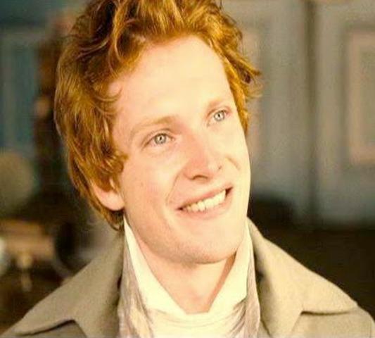 Mr. Bingley arrives in Netherfeild