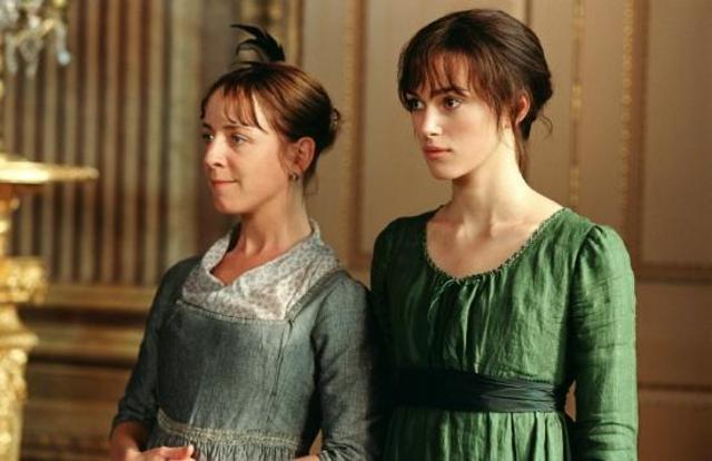 Elizabeth visits Charlotte