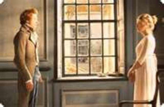 Mr. Bingley returns to Netherfeild with Mr. Darcy