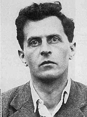 Wittgenstein funda a Filosofia Analítica