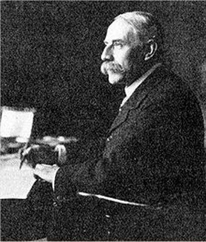 Neix Sir Edward William Elgar,