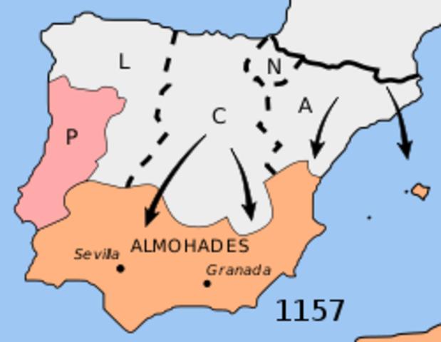 Imperio Almoade