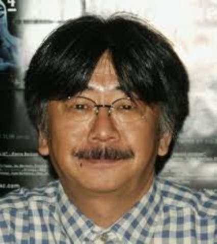 Final Fantasy release! Nobuo Uematsu was the chief music composer of the video game Final Fantasy. Other composers who helped him with the music development of the game included Masashi Hamauzu, Hitoshi Sakimoto and Junya Nakano.