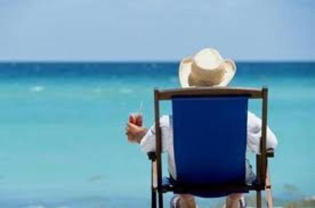 Retire at 60 (Psychosocial)