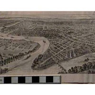 Winnipeg History timeline