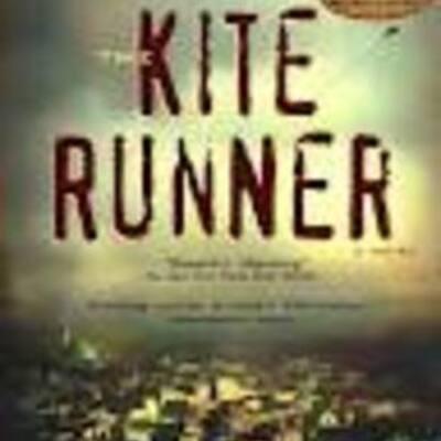 The Kite Runner Main Events timeline