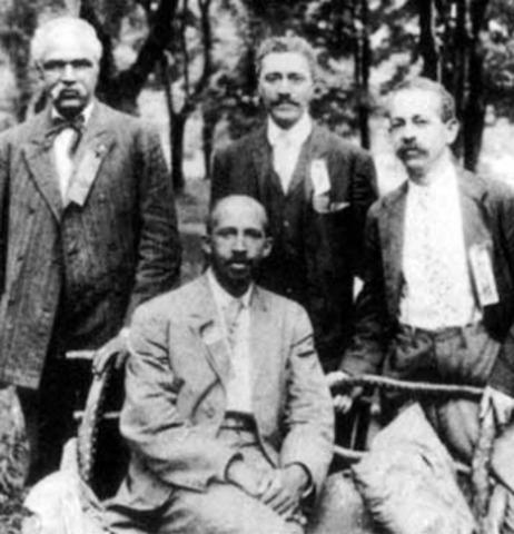 The American Negro Academy