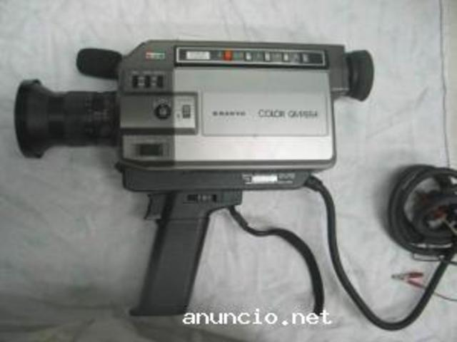 Grabadora de video