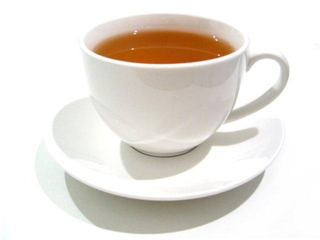 Tea to Treat Illnesses