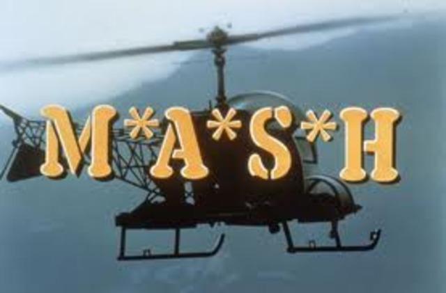 M*A*S*H TV Show