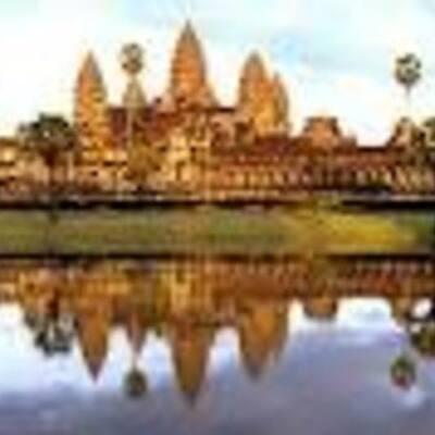 Cambodia Genocide timeline