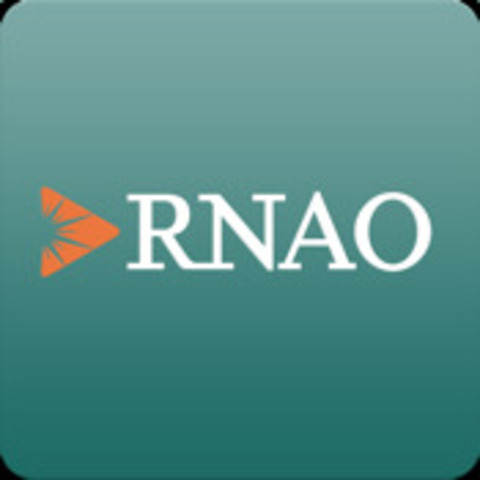 The RNAO and Greenpeace's Alliance