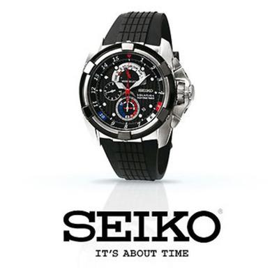 History of Seiko timeline