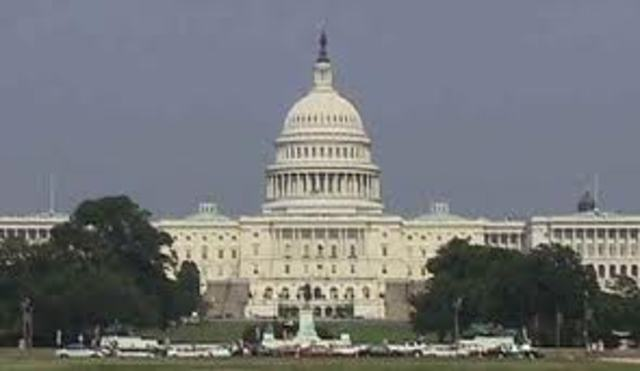 Congress passes the Neutrality Act