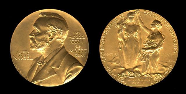 Arthur Harden and Hans Euler-Chelpin win Nobel Prize