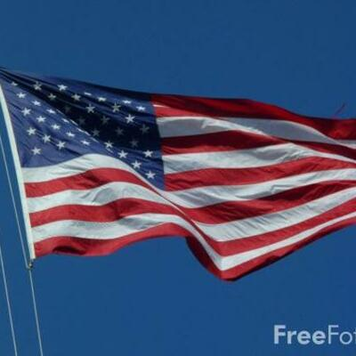 The History of the American Flag timeline