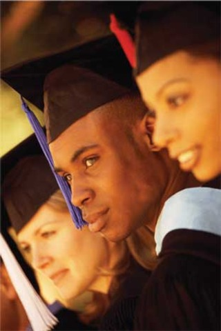 Finish community college and transfer to a university