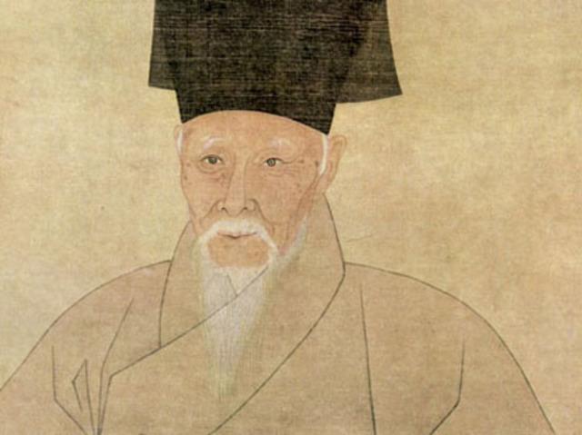 Death of Han Gan