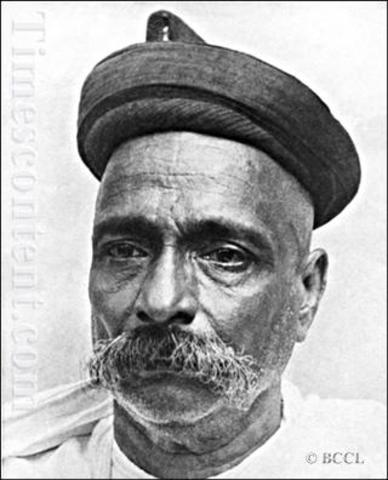 Gandhi's first Satyagraha campaign, Bal Gangadhar Tilak's death