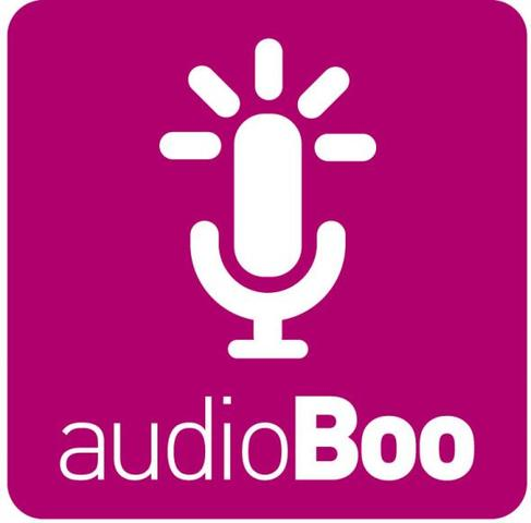 Creating a sound sccial networks with Audioboo