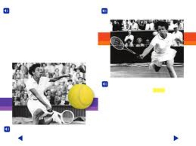 Women compete in the Paris Olympics in golf, tennis, and croquet.