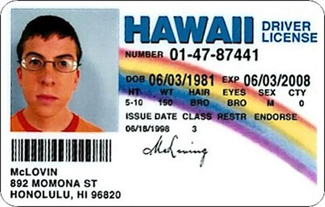 Got my Permit! :D