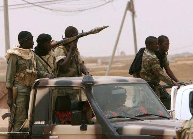 Les rebelles du MNLA reprennent la ville de Léré